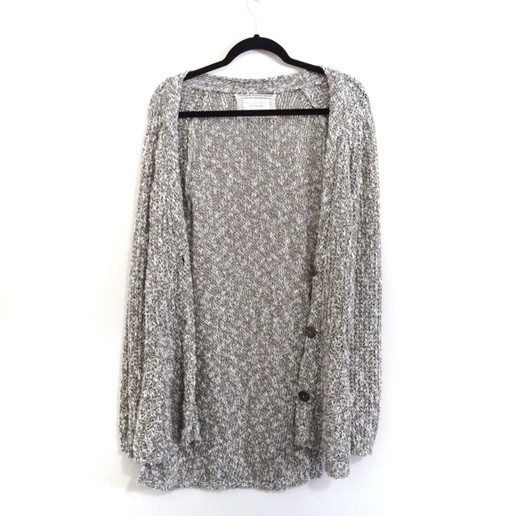 Anthropologie Sweaters - Anthropologie Angel of the North Mori Cardigan